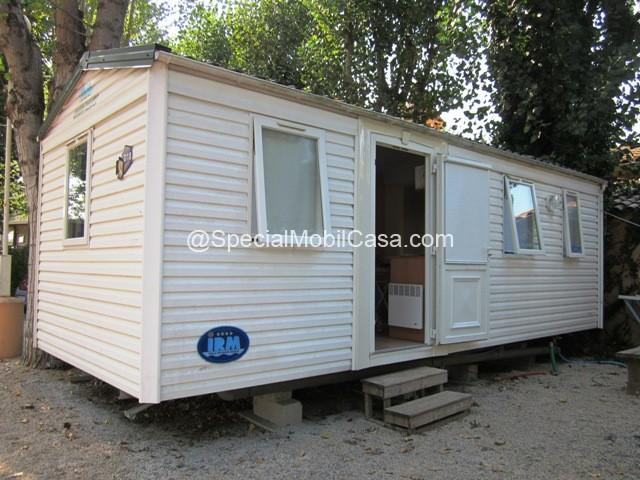 Case mobili usate archives specialmobilcasa for Casette in legno abitabili arredate